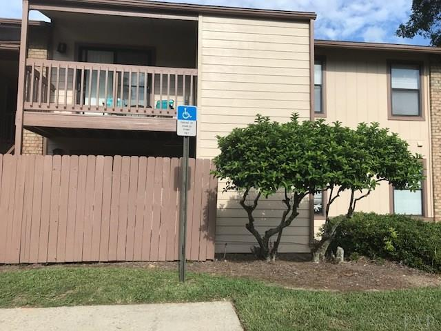 2303 W Michigan Ave E-2, Pensacola, FL 32526 (MLS #522353) :: Coldwell Banker Seaside Realty