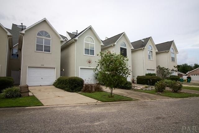 7258 Grimms Landing, Navarre, FL 32566 (MLS #522742) :: Levin Rinke Realty