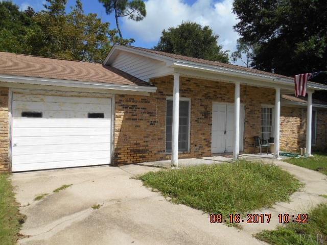 3410 Tide Dr, Pensacola, FL 32504 (MLS #522753) :: Coldwell Banker Seaside Realty