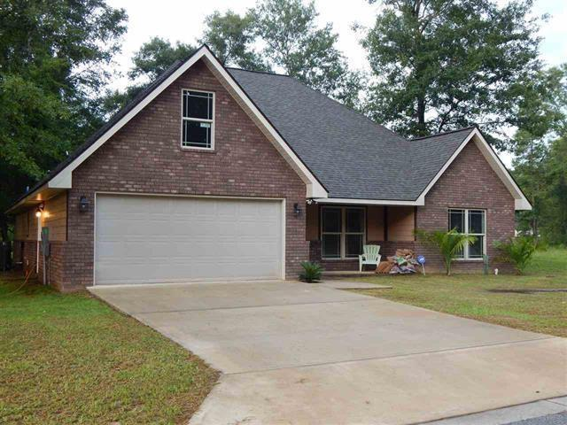 805 Jacobs Way, Cantonment, FL 32533 (MLS #522829) :: Levin Rinke Realty