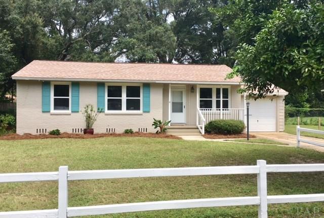206 Milton Rd, Pensacola, FL 32507 (MLS #524242) :: Levin Rinke Realty