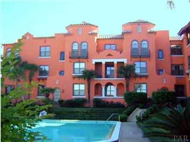 2007 E Gadsden St #303, Pensacola, FL 32501 (MLS #524403) :: ResortQuest Real Estate