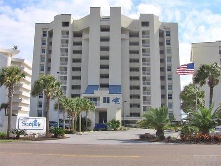 16285 Perdido Key Dr 722-E, Perdido Key, FL 32507 (MLS #524615) :: Coldwell Banker Seaside Realty