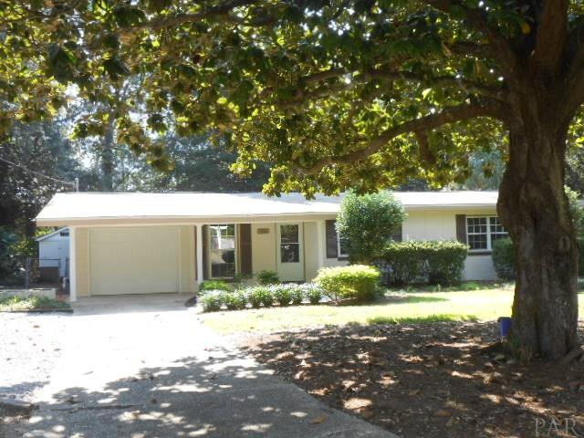 101 San Carlos Ave, Gulf Breeze, FL 32561 (MLS #525454) :: Levin Rinke Realty