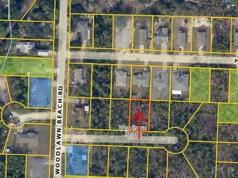 0000 Rio Bravo Ct, Gulf Breeze, FL 32563 (MLS #525505) :: Levin Rinke Realty