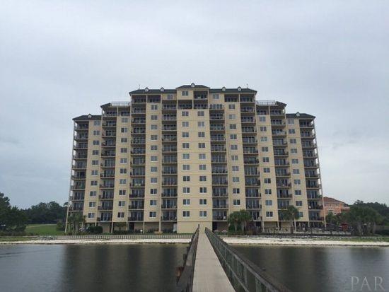 10335 Gulf Beach Hwy #208, Pensacola, FL 32507 (MLS #525550) :: Coldwell Banker Seaside Realty