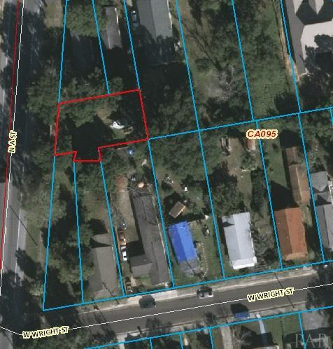 310 N A St, Pensacola, FL 32501 (MLS #525571) :: Levin Rinke Realty