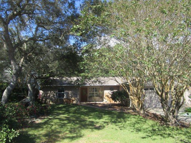 3464 Willow Ln, Gulf Breeze, FL 32563 (MLS #525577) :: Levin Rinke Realty