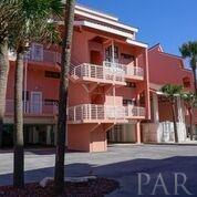 1390 Ft Pickens Rd #216, Pensacola Beach, FL 32561 (MLS #525618) :: ResortQuest Real Estate