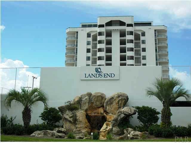 13335 Johnson Beach Rd #602, Perdido Key, FL 32507 (MLS #526304) :: ResortQuest Real Estate
