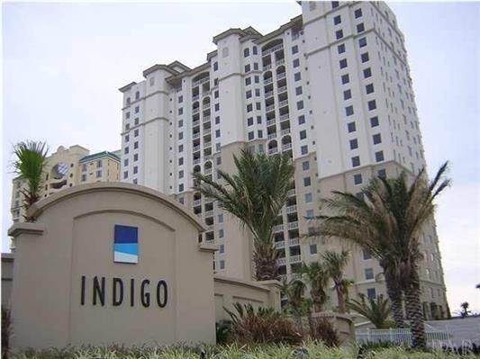 13621 Perdido Key Dr 802E, Perdido Key, FL 32507 (MLS #526421) :: ResortQuest Real Estate
