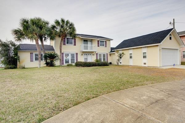 14648 River Rd, Perdido Key, FL 32507 (MLS #527071) :: ResortQuest Real Estate