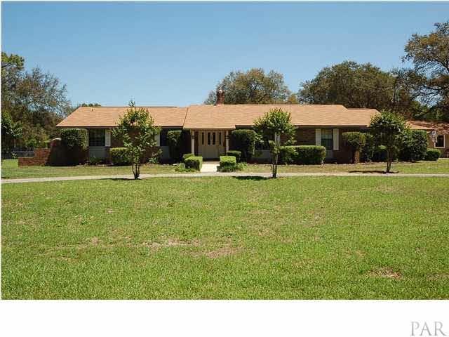 1850 Interstate Cir, Pensacola, FL 32526 (MLS #527097) :: ResortQuest Real Estate