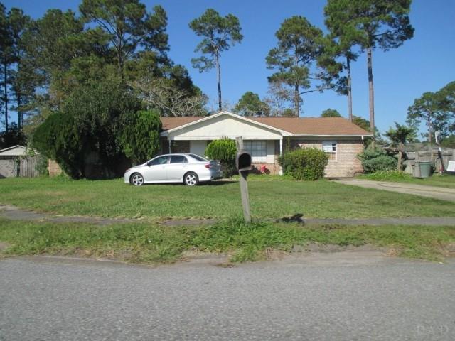 9032 El Matador Ln, Pensacola, FL 32506 (MLS #527333) :: Levin Rinke Realty