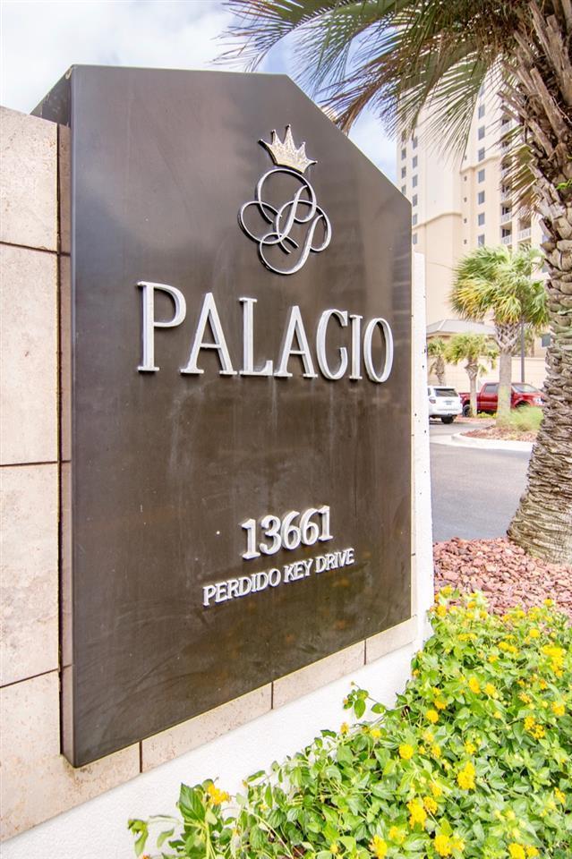 13661 Perdido Key Dr #606, Perdido Key, FL 32507 (MLS #528020) :: ResortQuest Real Estate