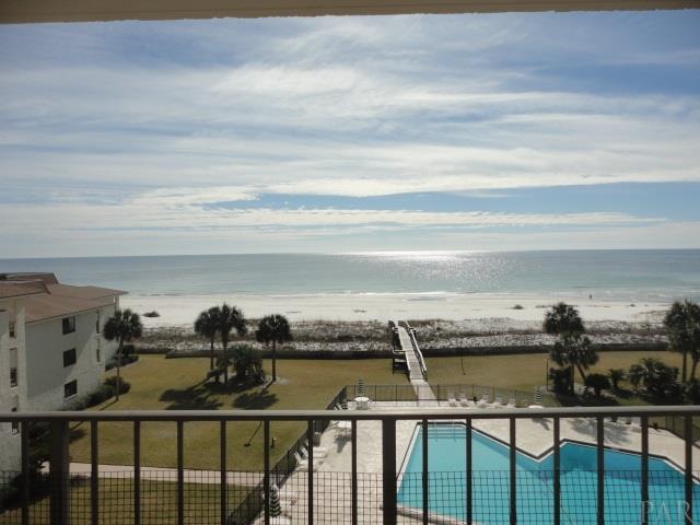 16335 Perdido Key Dr B-512, Perdido Key, FL 32507 (MLS #528839) :: Coldwell Banker Seaside Realty