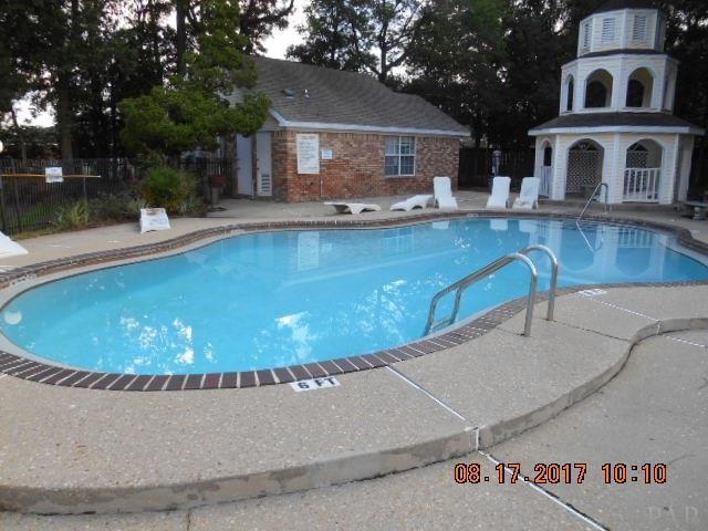 501 E Burgess Rd G-5, Pensacola, FL 32514 (MLS #529061) :: Coldwell Banker Seaside Realty