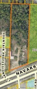 9028 Navarre Pkwy, Navarre, FL 32566 (MLS #529617) :: Levin Rinke Realty