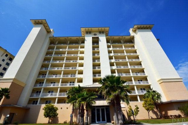 608 Lost Key Dr 204C, Pensacola, FL 32507 (MLS #530117) :: Coldwell Banker Seaside Realty