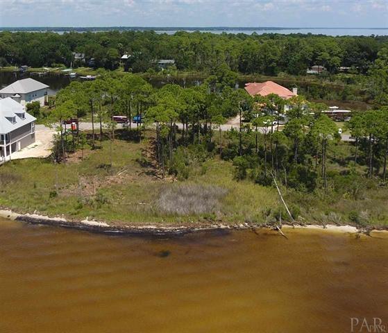 16315 Tarpon Dr, Pensacola, FL 32507 (MLS #531128) :: Levin Rinke Realty