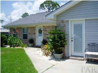 2834 Lido Blvd, Gulf Breeze, FL 32563 (MLS #531331) :: Levin Rinke Realty