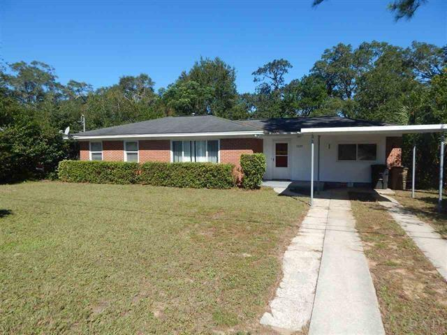 3220 Fairmont St, Pensacola, FL 32505 (MLS #531379) :: Levin Rinke Realty