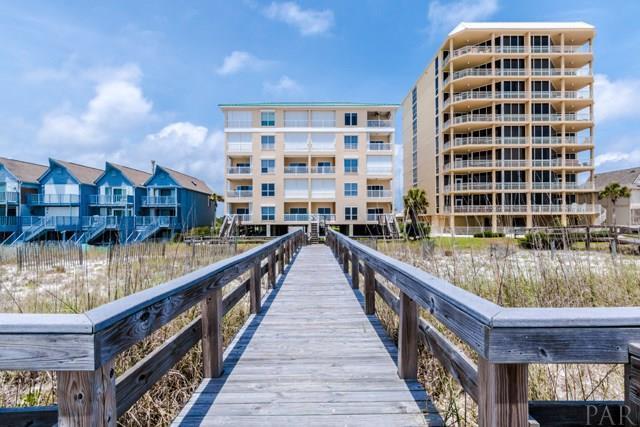 16685 Perdido Key Dr #101, Perdido Key, FL 32507 (MLS #532084) :: ResortQuest Real Estate
