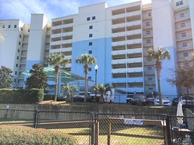 154 Ethel Wingate Dr #607, Pensacola, FL 32507 (MLS #532099) :: Coldwell Banker Seaside Realty