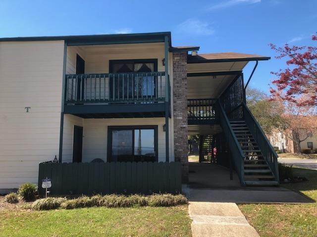2299 Scenic Hwy T-11, Pensacola, FL 32503 (MLS #532394) :: Coldwell Banker Seaside Realty