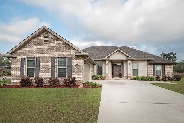 5153 Wheeler Way, Pensacola, FL 32526 (MLS #532763) :: ResortQuest Real Estate