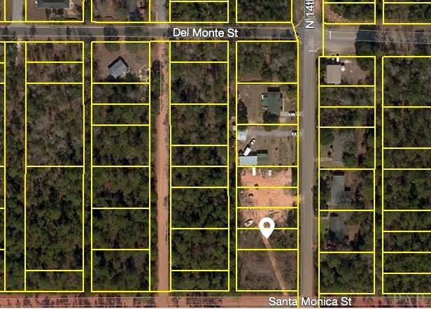 0 N 14TH AVE, Milton, FL 32583 (MLS #532771) :: ResortQuest Real Estate