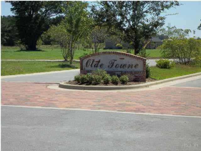 1 Saint Stephens Ct, Atmore, AL 36502 (MLS #533755) :: Levin Rinke Realty