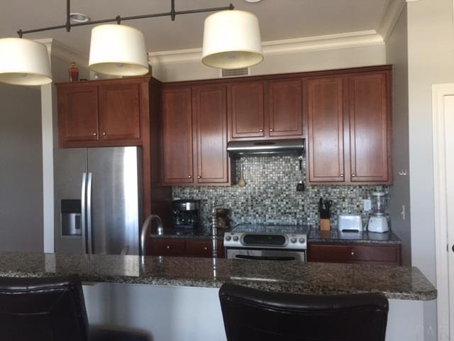 415 Romana St #302, Pensacola, FL 32502 (MLS #534836) :: ResortQuest Real Estate