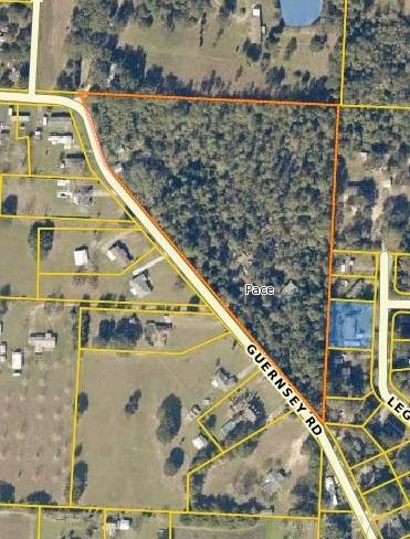 4937 Guernsey Rd, Pace, FL 32571 (MLS #534913) :: Levin Rinke Realty