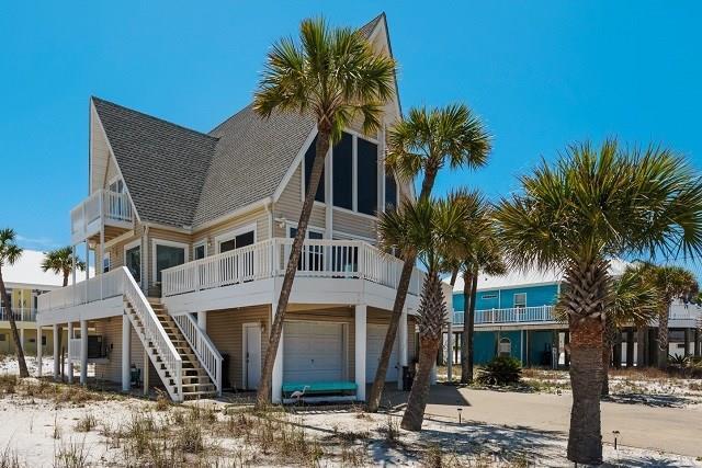 7937 White Sands Blvd, Navarre Beach, FL 32566 (MLS #534934) :: Levin Rinke Realty