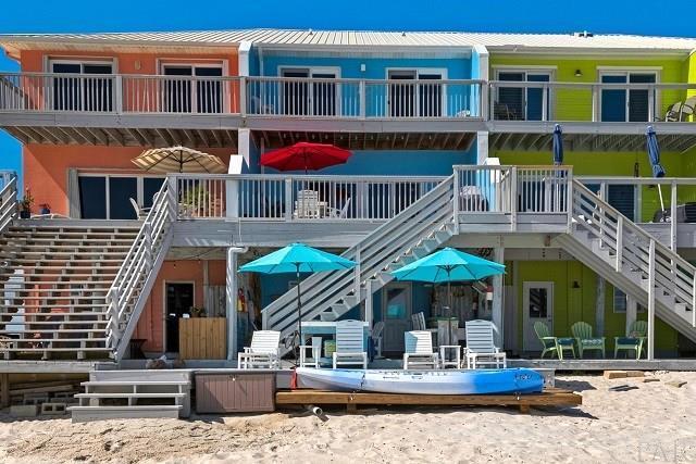 7837 Gulf Blvd, Navarre Beach, FL 32566 (MLS #534935) :: Levin Rinke Realty