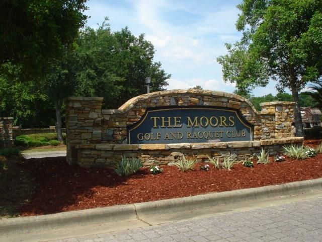 Lot 10 Blk R Abbington Ln, Milton, FL 32583 (MLS #536358) :: ResortQuest Real Estate