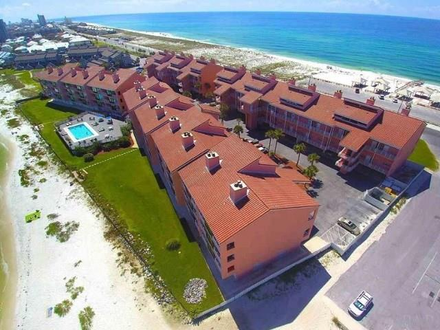 1390 Ft Pickens Rd #255, Pensacola Beach, FL 32561 (MLS #537769) :: ResortQuest Real Estate