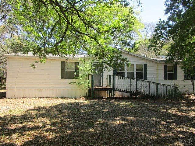 1110 Colbert Ave, Pensacola, FL 32507 (MLS #537788) :: Levin Rinke Realty