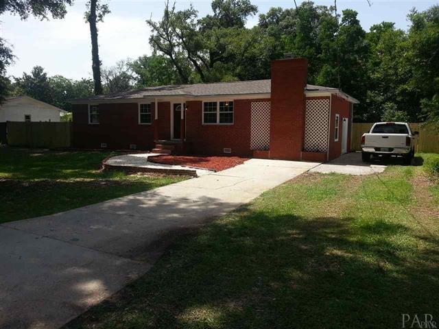 106 Monarch Ln, Pensacola, FL 32503 (MLS #538005) :: ResortQuest Real Estate