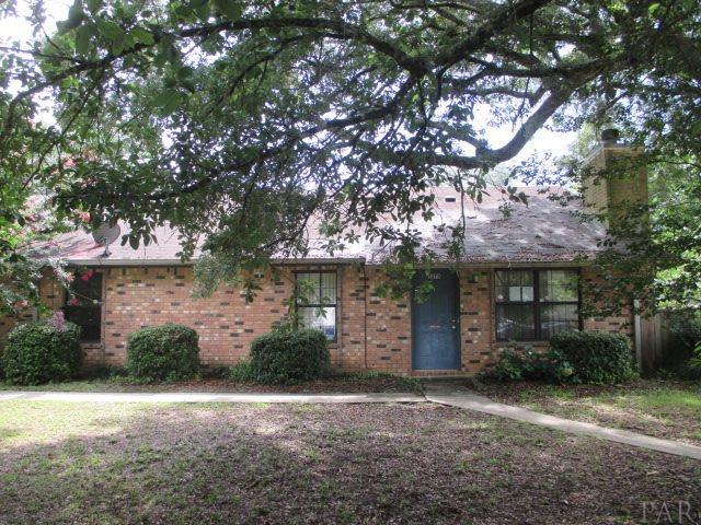 3374 Pine Forest Rd, Cantonment, FL 32533 (MLS #538827) :: Levin Rinke Realty