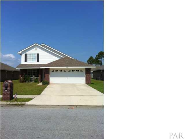 3763 Mcnemar Ct, Gulf Breeze, FL 32563 (MLS #539259) :: Levin Rinke Realty
