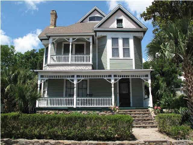 913 N Palafox St, Pensacola, FL 32501 (MLS #539315) :: ResortQuest Real Estate
