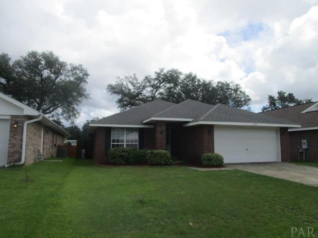 4972 Genevive Ct, Pensacola, FL 32526 (MLS #539502) :: Levin Rinke Realty