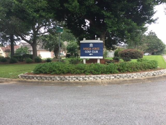 3361 Marcus Pointe Blvd, Pensacola, FL 32505 (MLS #539589) :: Levin Rinke Realty