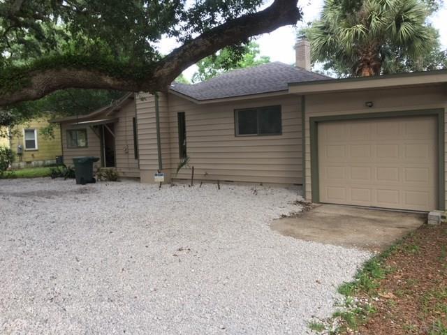 207 Brown Rd, Pensacola, FL 32507 (MLS #539604) :: Levin Rinke Realty