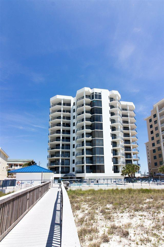 13335 Johnson Beach Rd #402, Perdido Key, FL 32507 (MLS #540430) :: ResortQuest Real Estate