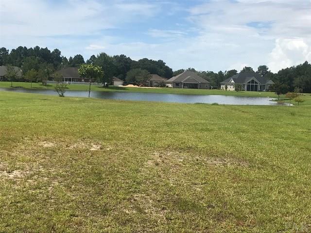 5642 Dunbar Cir, Milton, FL 32583 (MLS #541111) :: ResortQuest Real Estate