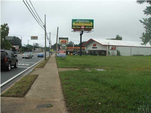 000 Hwy 85, Crestview, FL 32536 (MLS #541384) :: Levin Rinke Realty