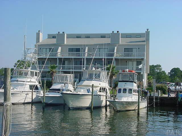 13690 River Rd #304, Perdido Key, FL 32507 (MLS #541492) :: ResortQuest Real Estate